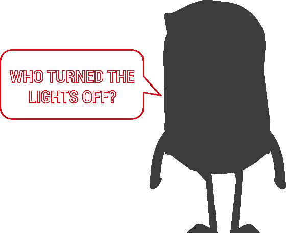 lights-off