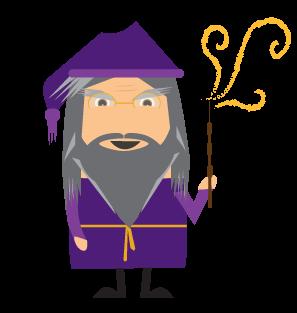 SEO magic wand